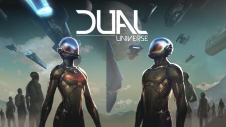 Космическая MMORPG Dual Universe в скором времени обзаведется системой миссий