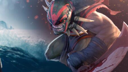 Valve и Netflix готовят аниме сериал по DOTA2
