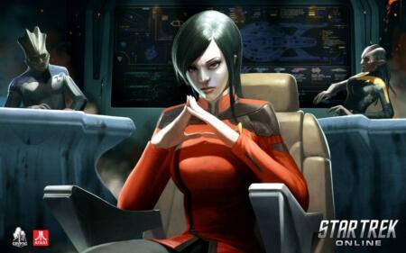 Star Trek Online снова набирает популярность среди игроков!