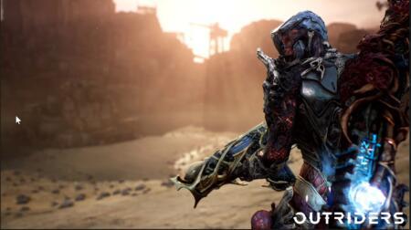 Почему стоит играть в демоверсию Outriders и ждать полную игру?!