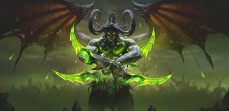 Подписка World of Warcraft подорожает для России
