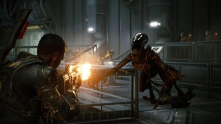 Aliens Fireteam — кооперативный шутер во вселенной «Чужого» должен выйти этим летом!