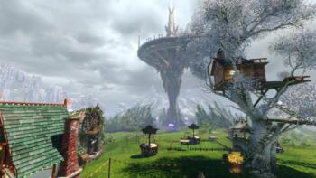 18 Марта открывается новый сервер  в игре ArcheAge