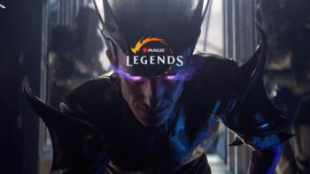 MMORPG Magic: Legends: Первые впечатления от игры