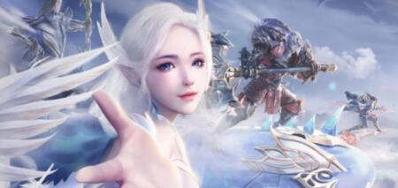 Perfect New World: MMORPG сразу на все платформы