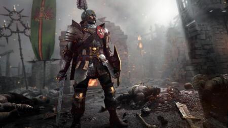 Стартовали бесплатные выходные в Warhammer: Vermintide 2