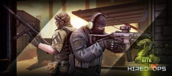 Новый сессионный шутер Hired Ops вышел в Steam