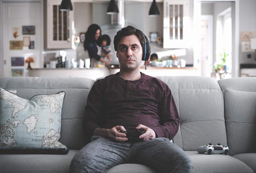 Сериал «Битые пиксели: Что такое геймер и с чем его едят