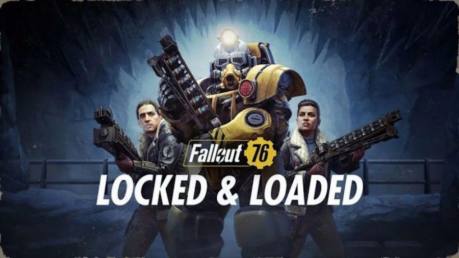 Вышло свежее обновление с уникальными возможностями для Fallout 76