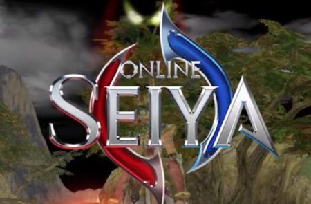 SeiyaOnline