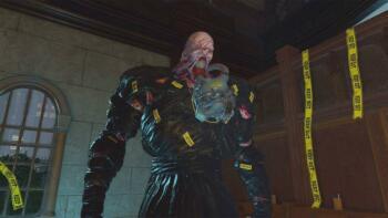 Resident Evil Re:Verse можно бесплатно посмотреть в эти выходные