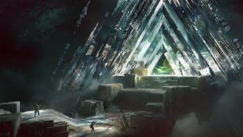 В Destiny 2 вернули «Хрустальный чертог»