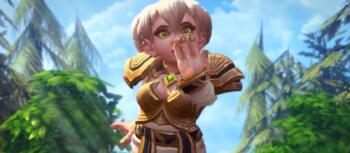 Сбербанк готов дать работу фанату World of Warcraft