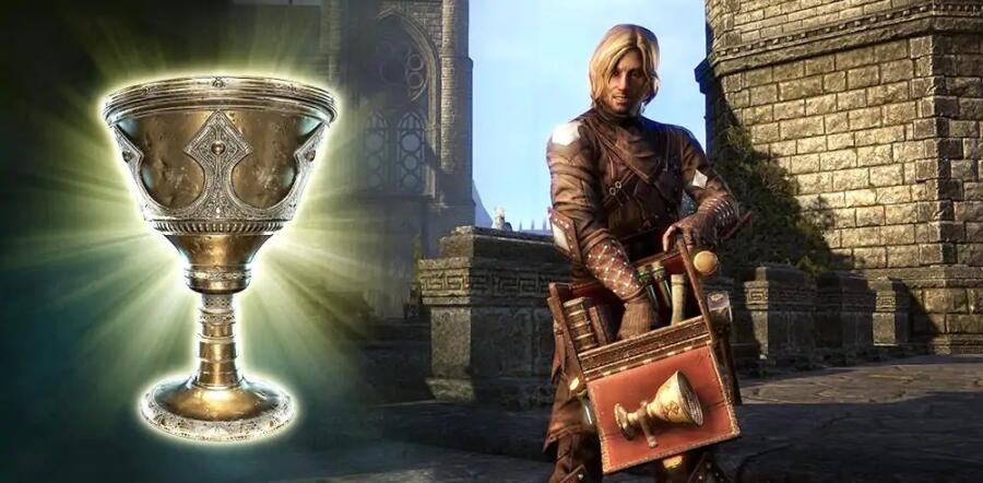 The Elder Scrolls online: Бесплатная подписка ESO Plus  всем желающим