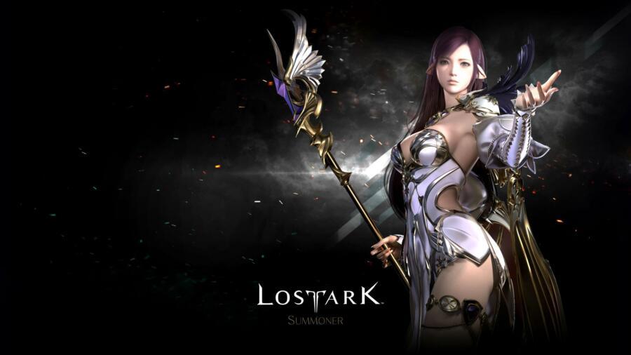 Lost Ark готовиться к выходу в Европе и обновлению русской версии