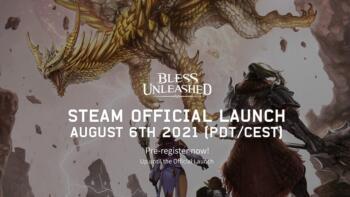 Bless Unleashed готовится к выходу в августе