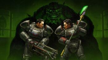 На Е3 2021 анонсировали свежее дополнение к Fallout 76