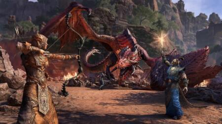 В The Elder Scrolls Online приходит праздник Эльсвеера!