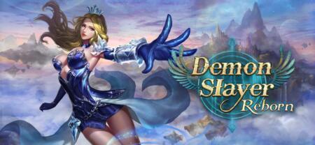 Demon Slayer: Reborn