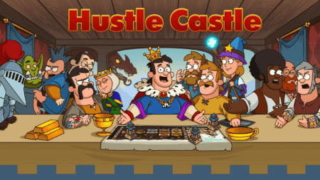 HustleCastle