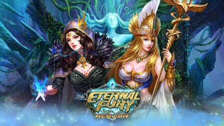 Eternal Fury Reborn