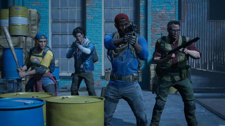 Обзор Back 4 Blood — Left 4 Dead 3 который мы заслуживаем?!