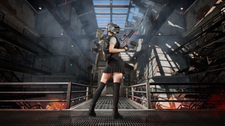 В PUBG: Battlegrounds на ПК можно неделю играть бесплатно