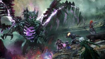 В Guild Wars 2 можно бесплатно получить первый эпизод 4 сезона живой истории