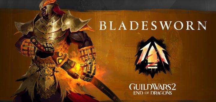 Вторая бета и новые специализации в уже сейчас в Guild Wars 2