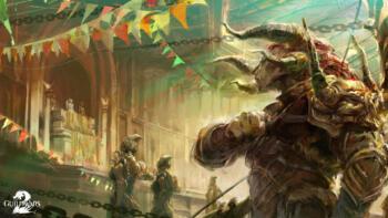 В Guild Wars 2 подвезли рыбалку