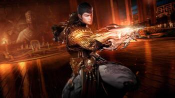 Большое обновление и новый класс Тайгон придут в Lost Ark уже 15 сентября