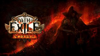 Для Path of Exile вышло новое дополнение «Нашествие» которое значительно улучшило игру