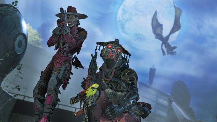 В Apex Legends скоро начнут праздновать Хэллоуин