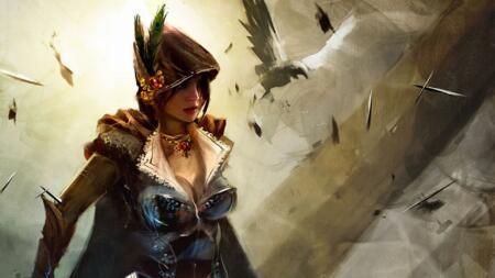 Guild Wars 2 готовиться стать еще лучше!