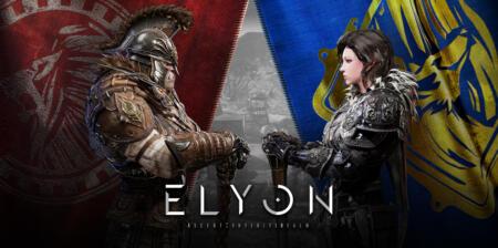 Elyon online: Самый худший запуск в истории?!